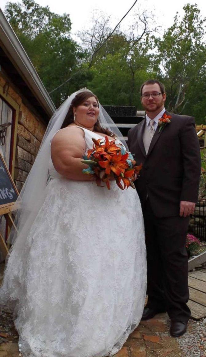 Le changement de ce couple est impressionnant !