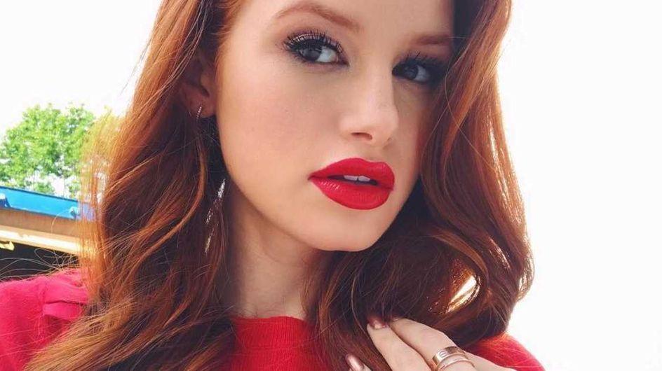 On connaît ENFIN le secret du rouge à lèvres de Cheryl Blossom dans Riverdale !