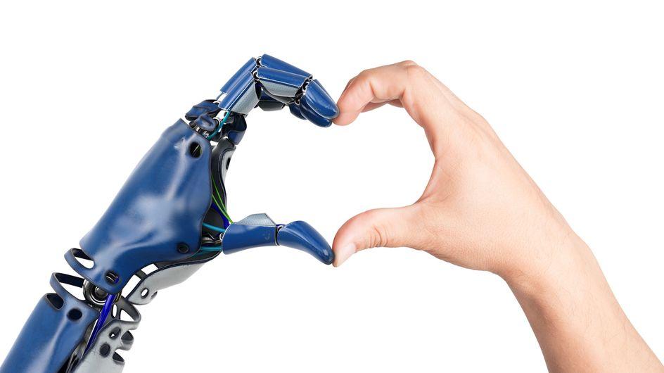 Près de 30% des jeunes femmes préféraient sortir avec un robot plutôt qu'avec un humain