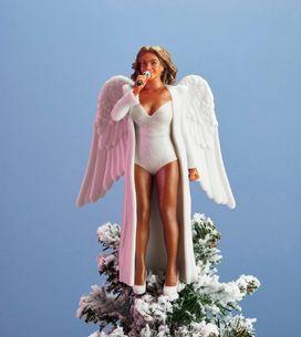 Beyoncé, Hillary Clinton, Serena Williams, des décorations de Noël s'inspirent d