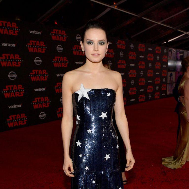 Rayonnante Sexy La Première Nouveau Daisy Wars Pour Du Et Ridley Star K1cFlJ