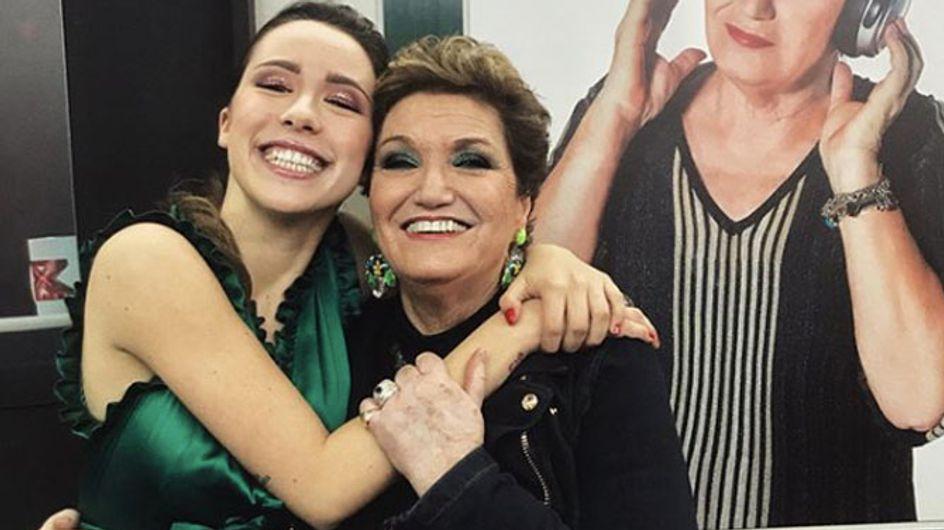 Aurora Ramazzotti: pancino sospetto su Instagram e lei risponde così!