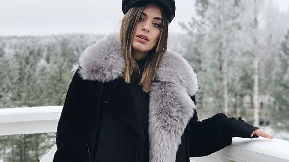 Sombreros y gorros de invierno: ¡no pases frío!