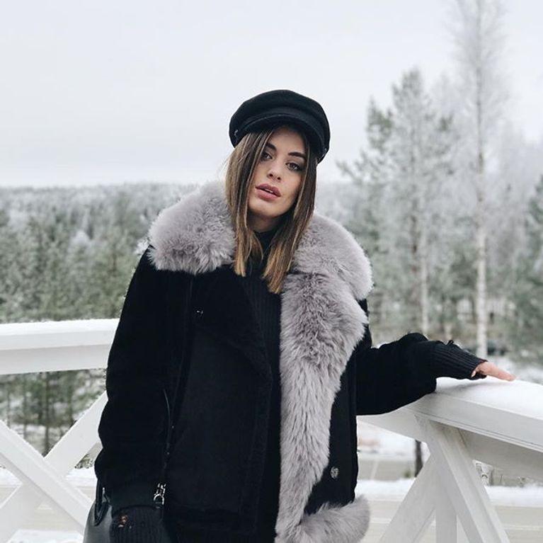 1a9f2cc4031f8 Sombreros y gorros de invierno  ¡no pases frío!