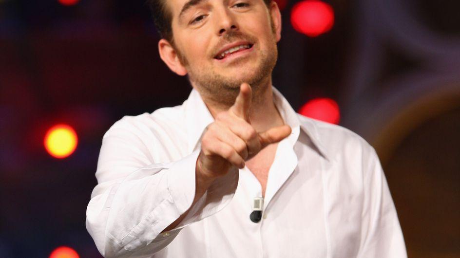 Daniele Bossari ha avuto una storia con una famosa showgirl italiana. Ecco chi è!