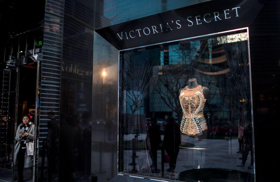 Alerte ! Une deuxième boutique Victoria's Secret va ouvrir ses portes en France