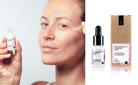 Freshly Cosmetics Hyper-Concentrate Eye Contour Serum - 35 euro