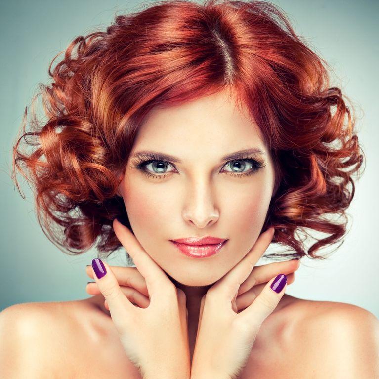 Tinta capelli rossi  come mantenere un rosso acceso più a lungo 16fa1c8f8742