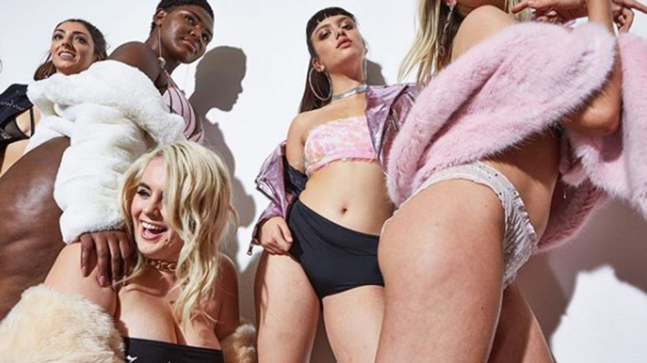#makeyourmark, Missguided brise les codes avec sa nouvelle campagne (Photos)