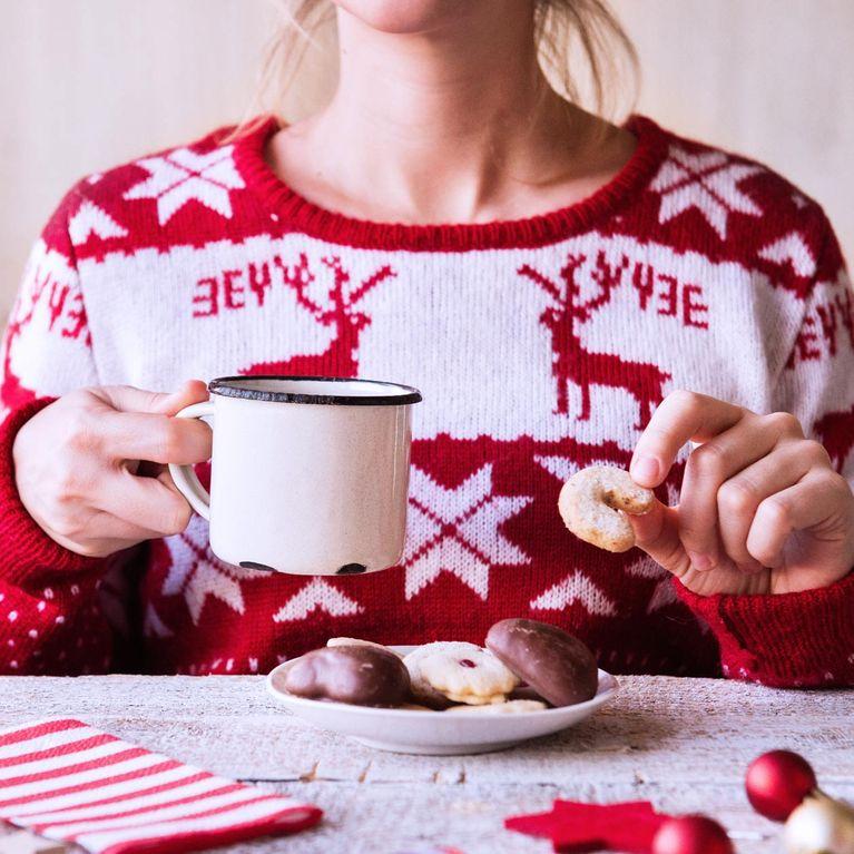 An Weihnachten Nicht Zunehmen Mit Diesen 6 Tipps Klappts