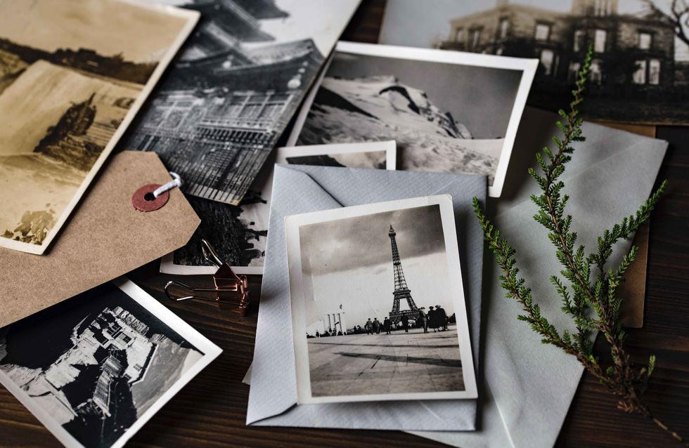 Unvergesslich: 6 kreative Ideen, um Erinnerungen festzuhalten