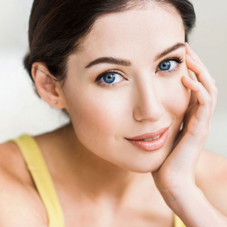 Unreine Haut Mit 25 Plus 5 Tipps Die Den Teint Ins Reine Bringen