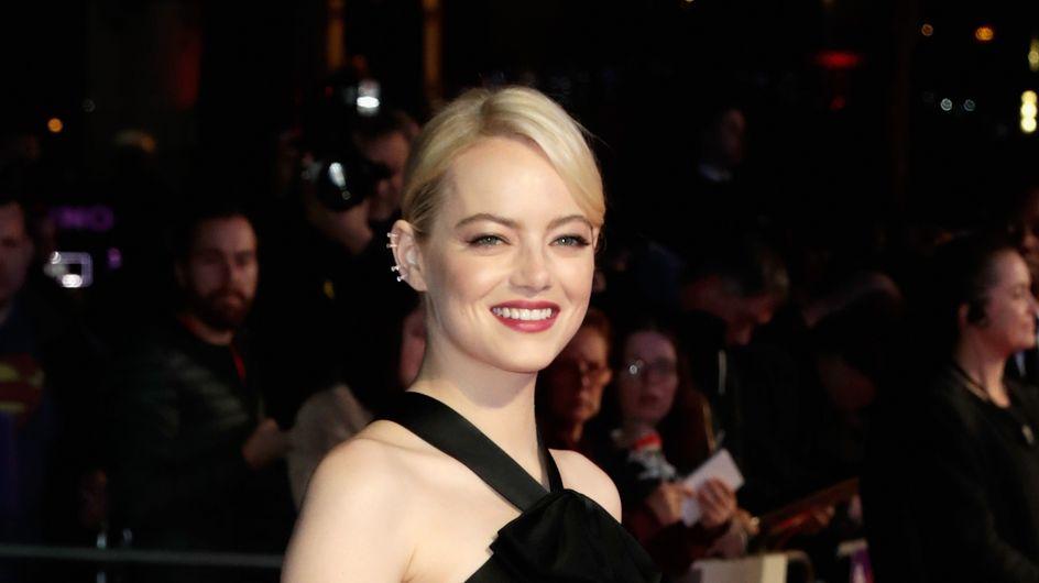 Découvrez pourquoi les actrices porteront du noir aux Golden Globes 2018