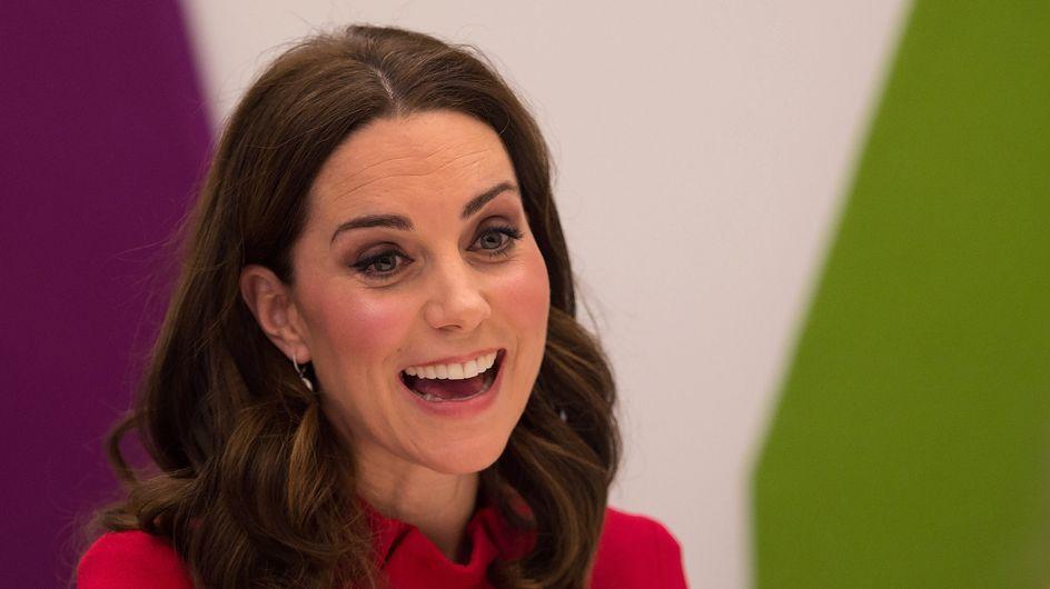 Découvrez le premier cadeau de Noël de Kate Middleton à la Reine d'Angleterre
