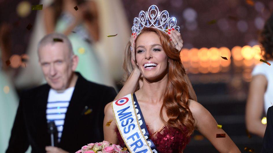Maëva Coucke, sacrée Miss France 2018, a fait polémique durant la soirée de l'élection