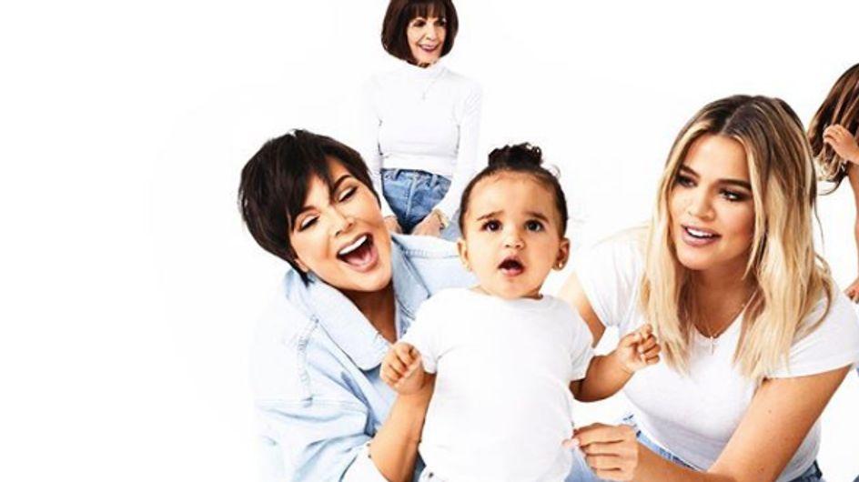 Las Kardashian, la familia real que EEUU no ha tenido nunca