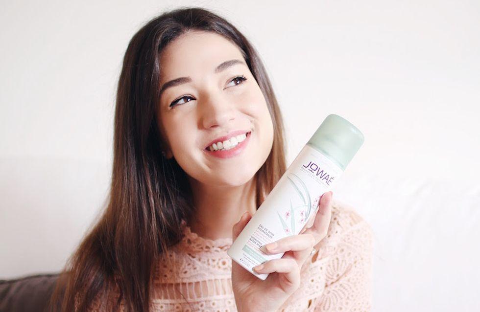 Una pelle perfetta con la beauty routine coreana di Jowaé!