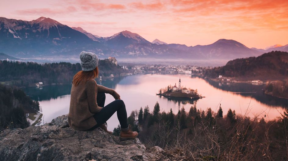 5 ventajas de viajar sola