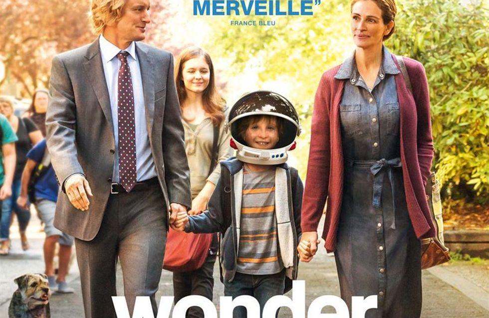 Il faut que le regard des gens change cette maman évoque la maladie de sa fille et le film Wonder