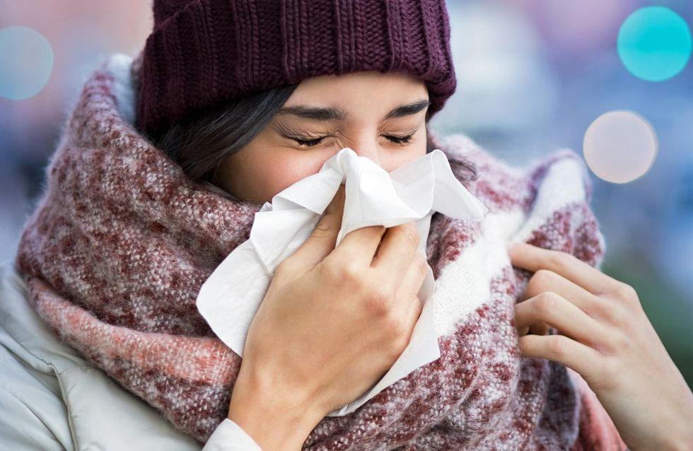Dauerkrank! Warum bin ich ständig erkältet und was kann ich dagegen tun?