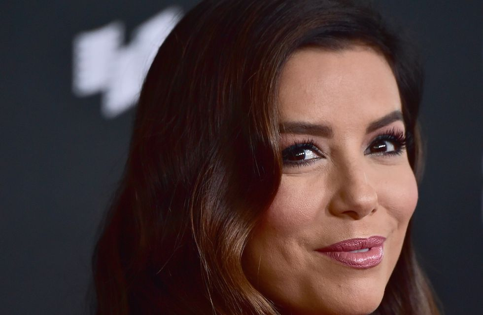 Eva Longoria attend son premier enfant !