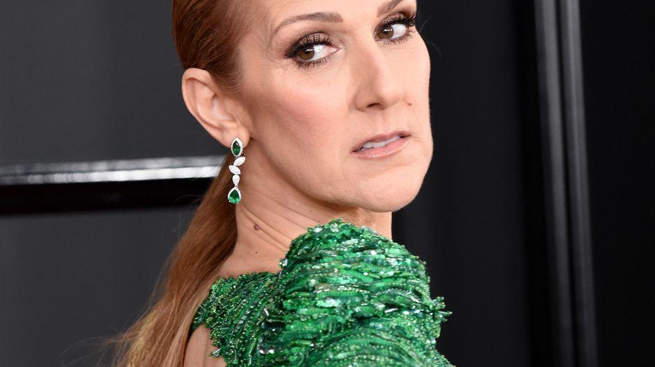 Le styliste de Céline Dion a pleuré en la voyant dans cette tenue (Photos)