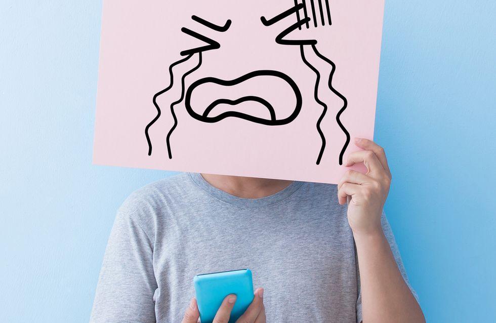 5 nostri messaggi che gli uomini odiano ricevere su WhatsApp