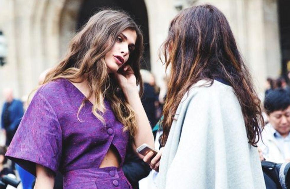 Ultra Violet: el color que teñirá tu armario en 2018
