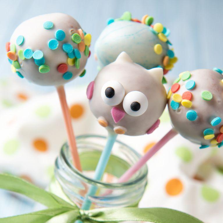 Cake Pops 3 Süße Rezepte Zum Nachmachen