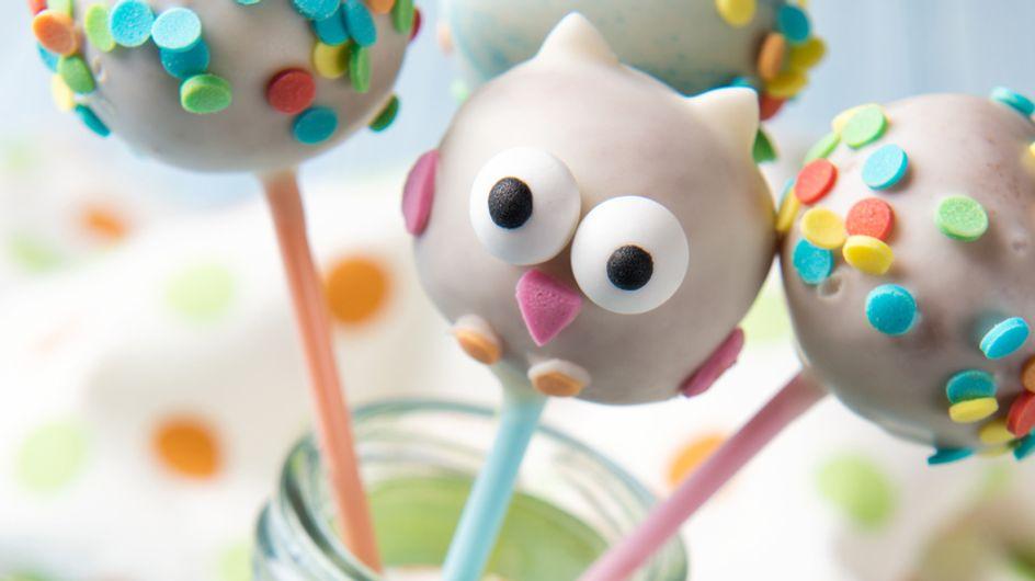 Cake Pops: 3 süße Rezepte zum Nachmachen