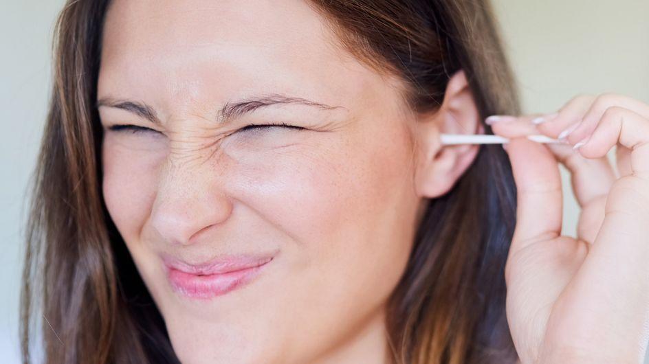 Perché fischiano le orecchie? Può dipendere da vari fattori, anche più gravi