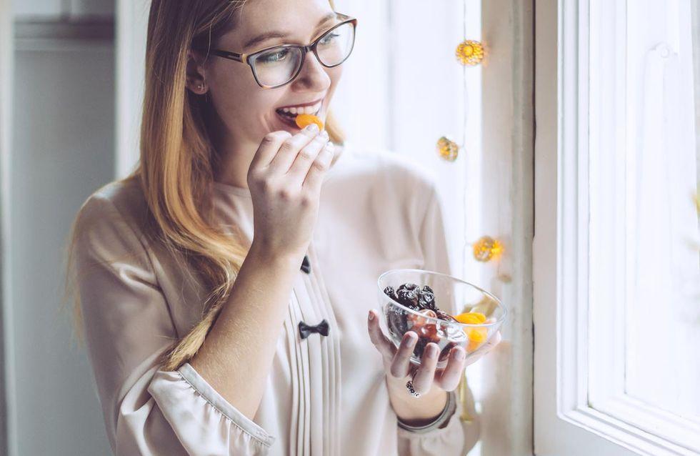 Kalorienfalle Snacks: Diese Kleinigkeiten haben es ganz schön in sich