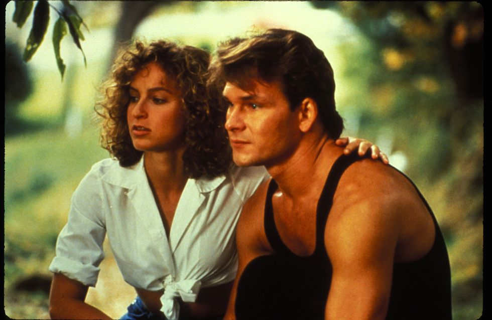 Pas touche à Dirty Dancing ! Les internautes perplexes devant le remake du film culte