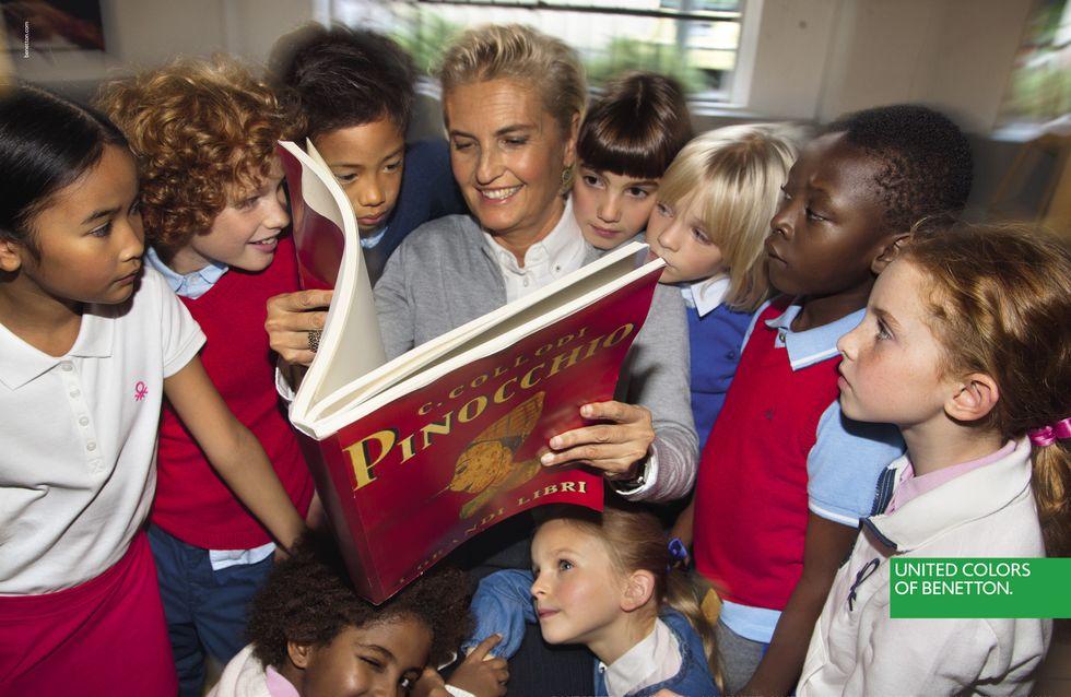 L'immigrazione e i bambini: una campagna per sensibilizzarci tutti!