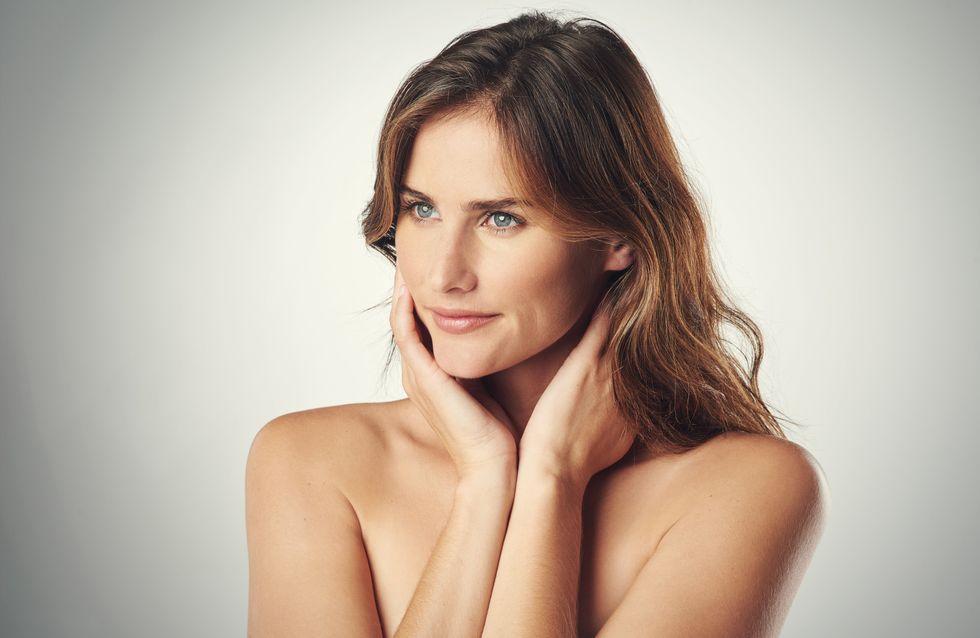El cuidado antiedad perfecto para pieles sensibles