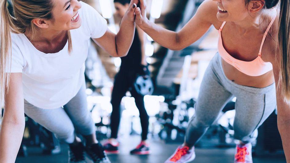 Kalorienverbrauch: Welche Sportart verbrennt wie viele Kalorien?