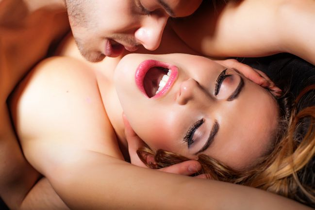 quello che un orgasmo femminile si presenta come