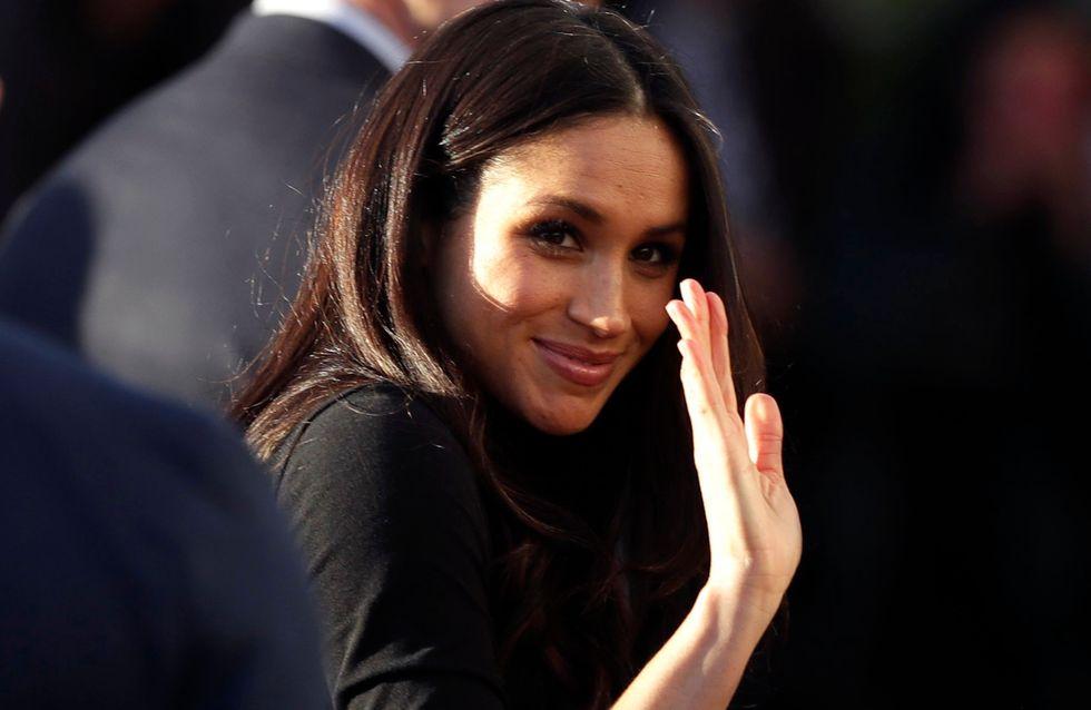 Meghan Markle confrontée au racisme d'un membre de la famille royale ?