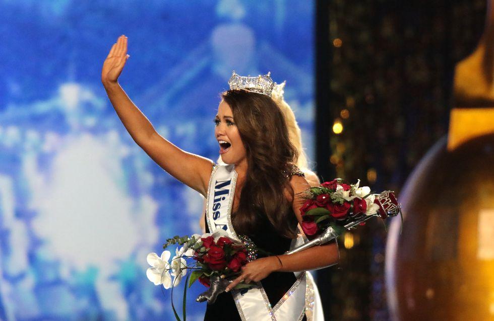 49 Miss America obtiennent la suspension de l'organisateur du concours accusé de sexisme