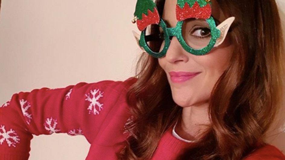 Las felicitaciones de Navidad de nuestros famosos