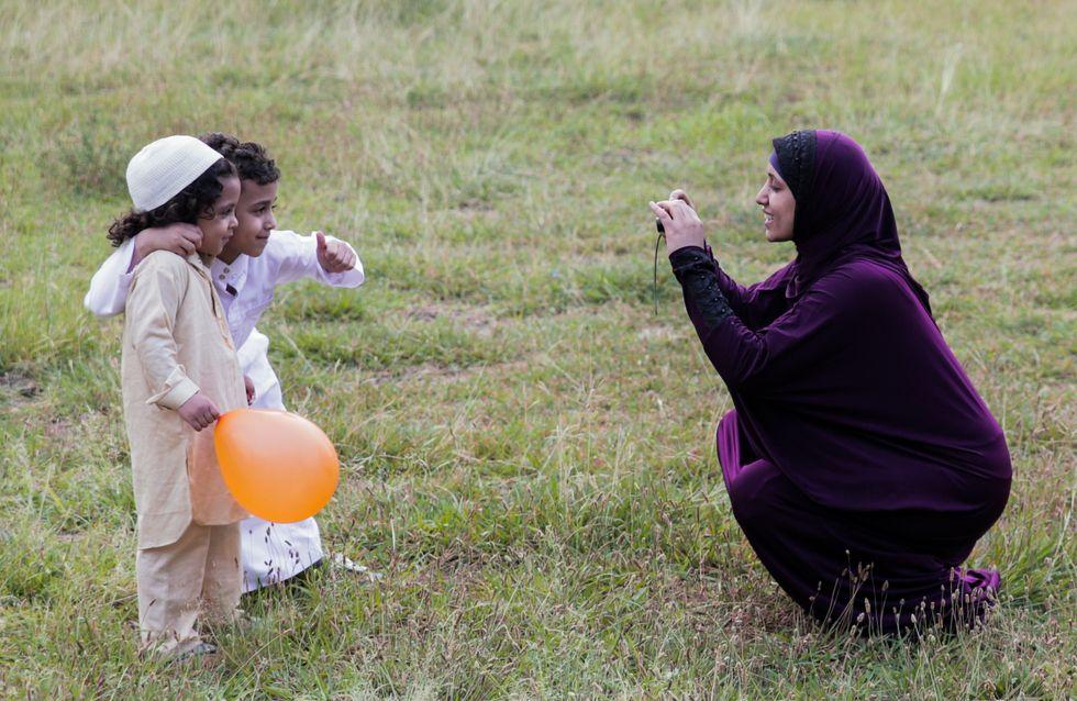 Parce qu'elle est athée, ce tribunal égyptien lui retire la garde de ses enfants