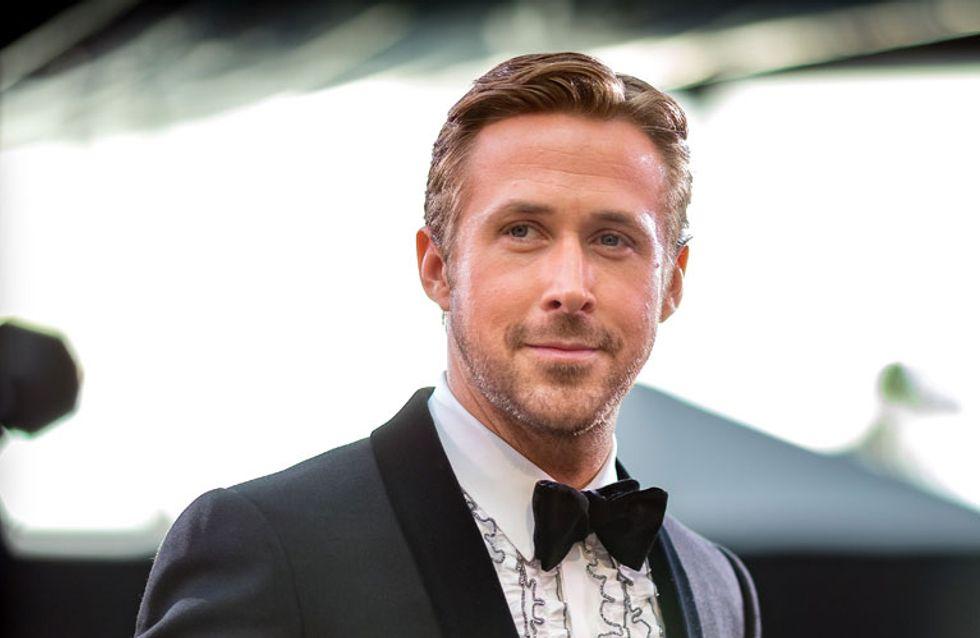 EX-aminando a: Ryan Gosling