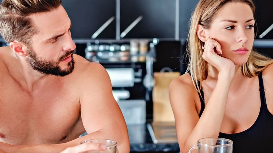 Il tuo lui fa queste 7 cose? Probabilmente non vi sposerete...