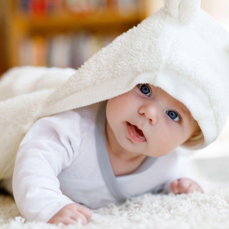 Nombres Chinos Para Bebés