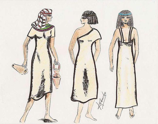 4ec450454ceb6 Historia del diseño de moda