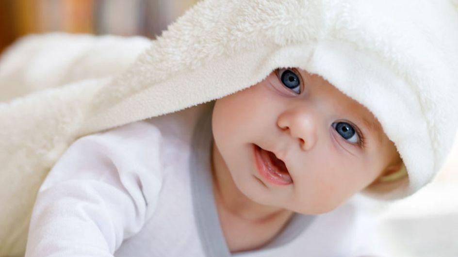 10 nombres chinos para bebés y su significado
