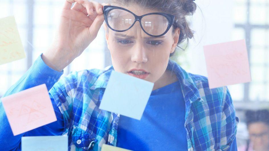 Se ti dimentichi le cose sei più intelligente degli altri: parola di scienziato!
