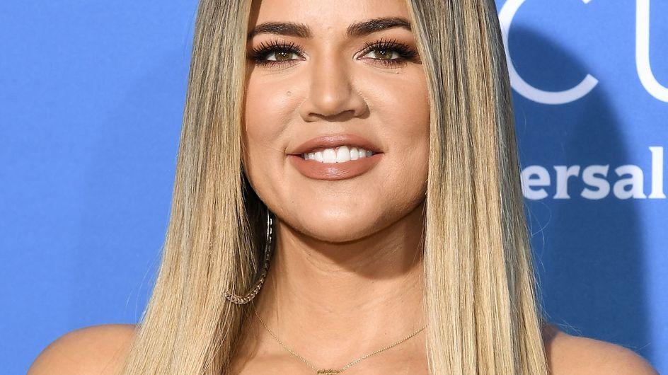 Die schwangere Khloé Kardashian wehrt sich gegen fiese Kritik im Netz