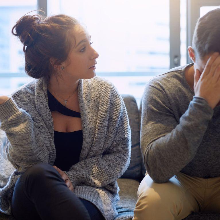 extreme stimmungsschwankungen bei männern