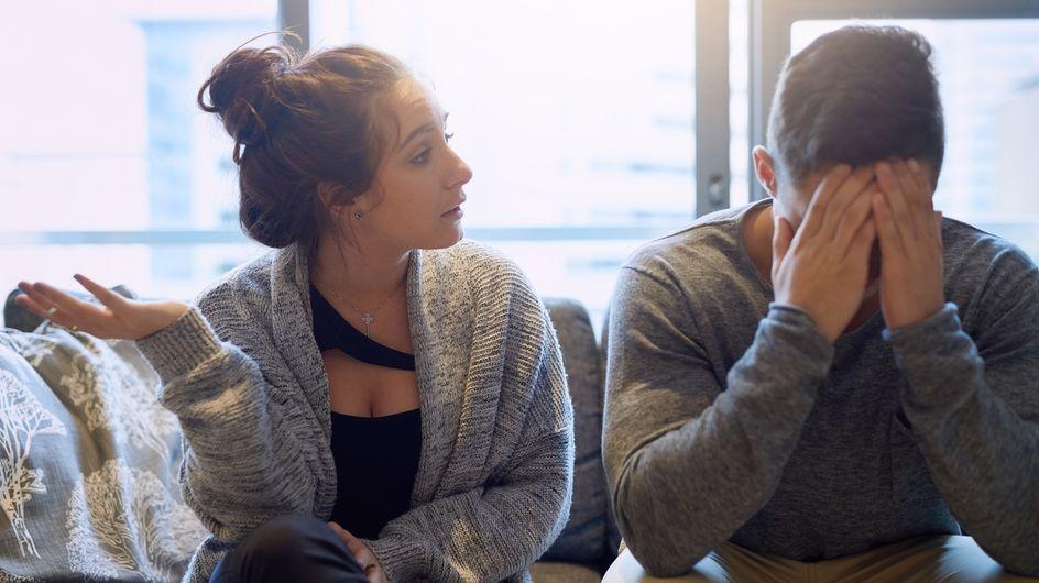 Diät, Silikon & Kriegsbemalung: Was Männer an Frauen WIRKLICH unsexy finden